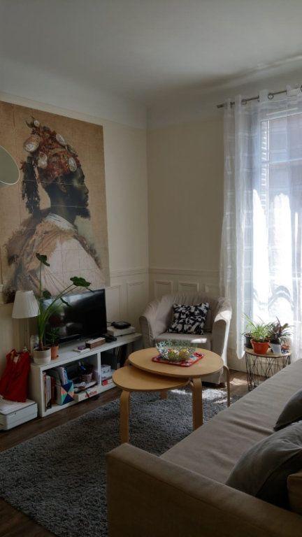 Appartement à louer 2 38.27m2 à Argenteuil vignette-2