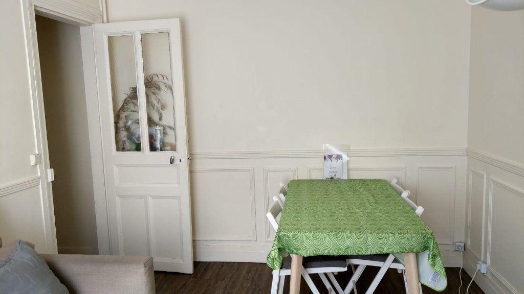 Appartement à louer 2 38.27m2 à Argenteuil vignette-3