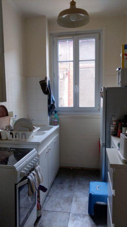 Appartement à louer 2 38.27m2 à Argenteuil vignette-4