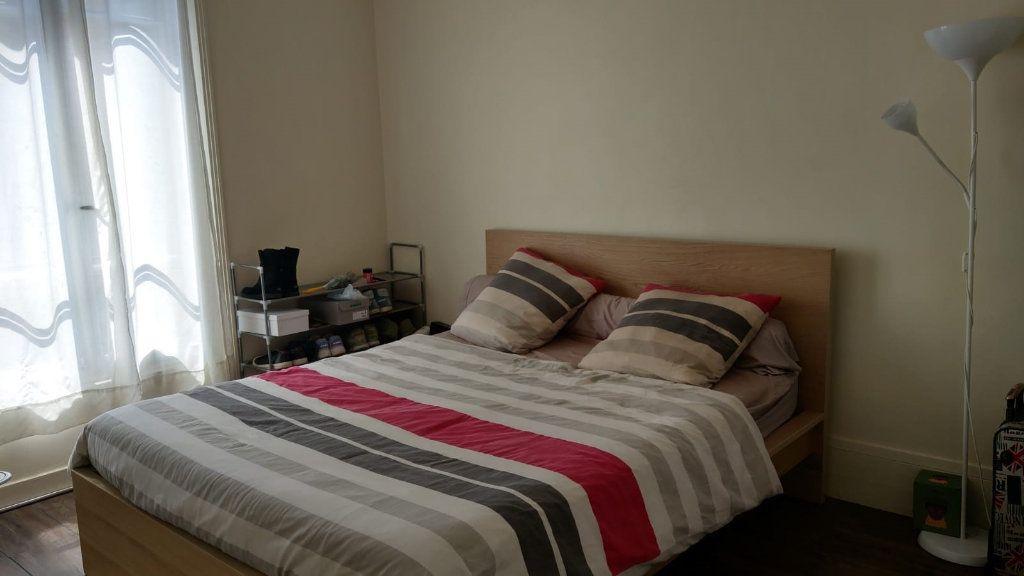 Appartement à louer 2 38.27m2 à Argenteuil vignette-5