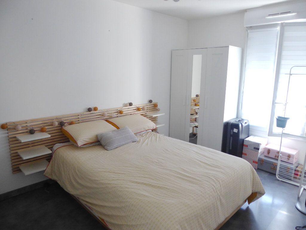 Appartement à vendre 2 40.49m2 à Le Plessis-Bouchard vignette-3