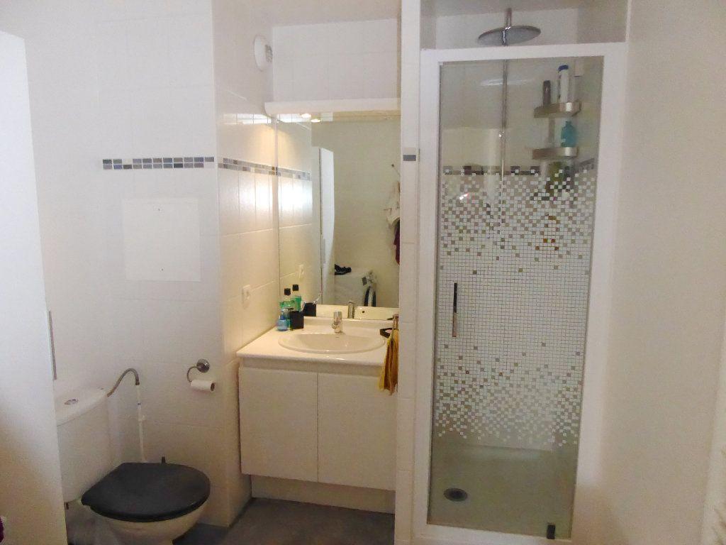 Appartement à vendre 2 40.49m2 à Le Plessis-Bouchard vignette-4