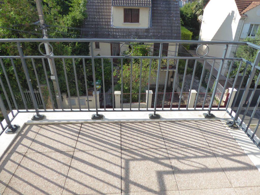 Appartement à vendre 2 40.49m2 à Le Plessis-Bouchard vignette-5