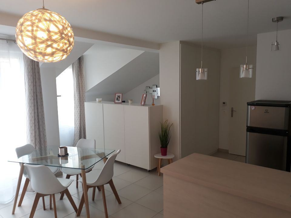 Appartement à louer 1 37.05m2 à Saint-Leu-la-Forêt vignette-2