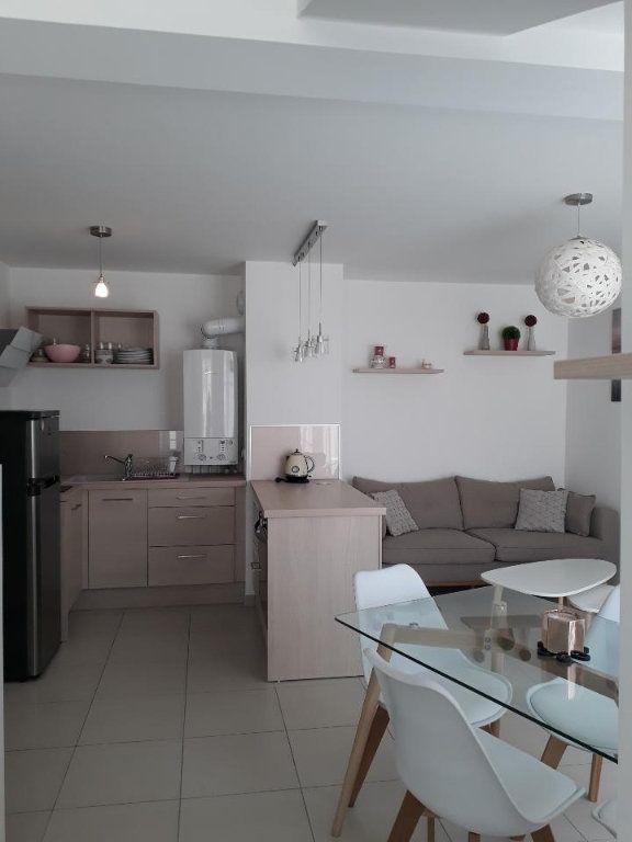 Appartement à louer 1 37.05m2 à Saint-Leu-la-Forêt vignette-3