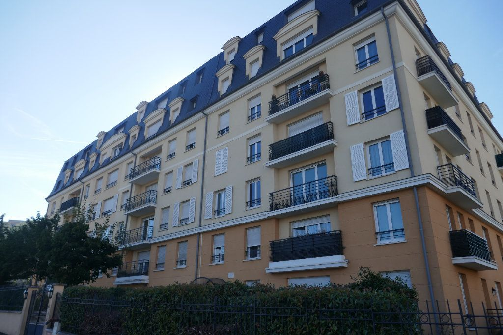 Appartement à louer 2 45.8m2 à Franconville vignette-1