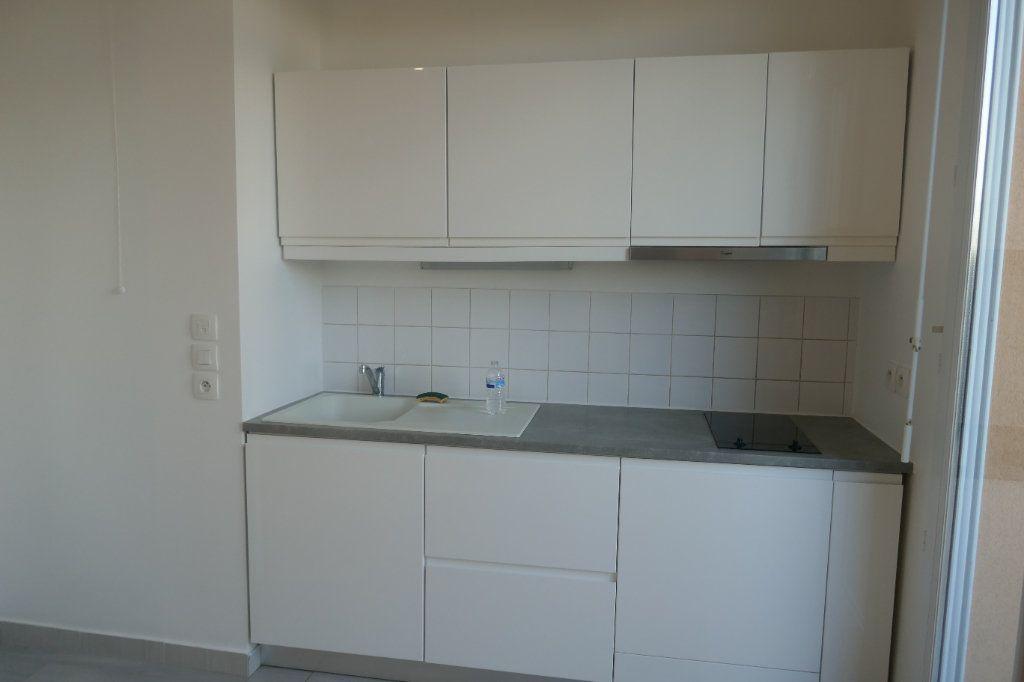 Appartement à louer 2 45.8m2 à Franconville vignette-4