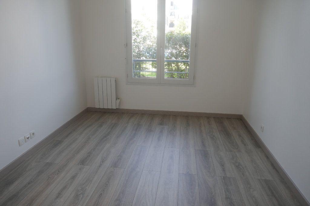 Appartement à louer 2 45.8m2 à Franconville vignette-5