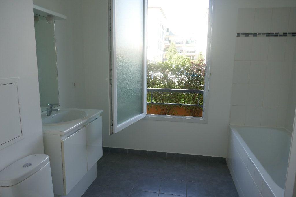 Appartement à louer 2 45.8m2 à Franconville vignette-6