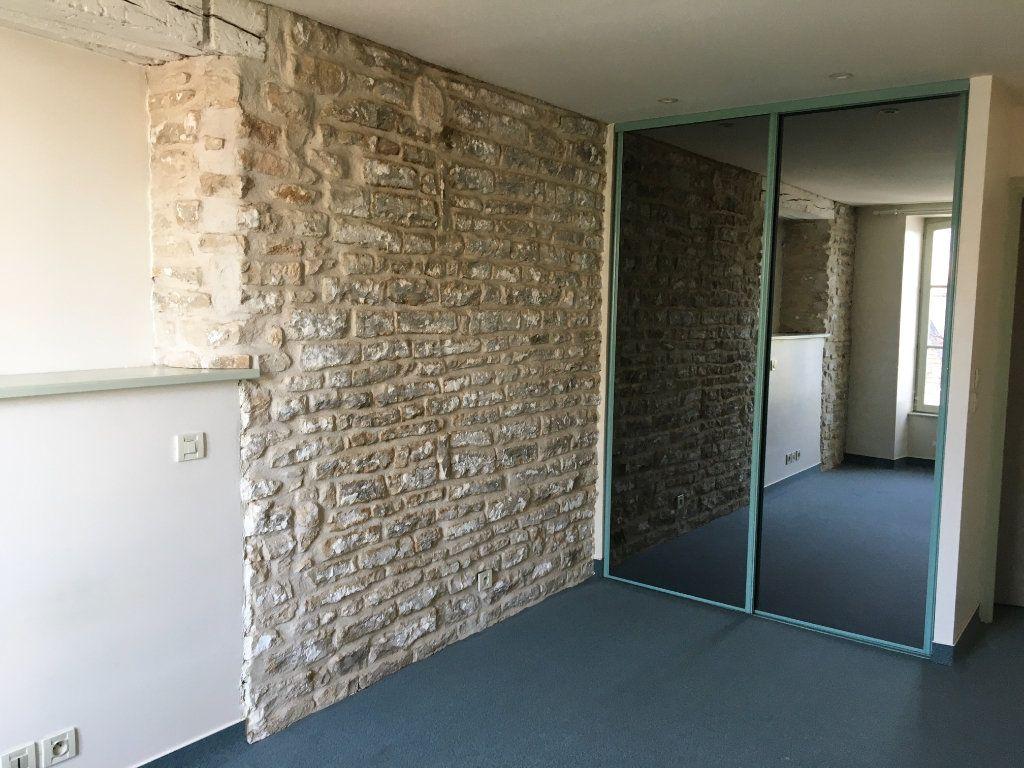 Appartement à louer 2 56m2 à Brethenay vignette-1