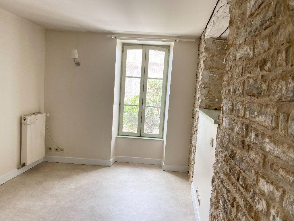 Appartement à louer 2 56m2 à Brethenay vignette-2