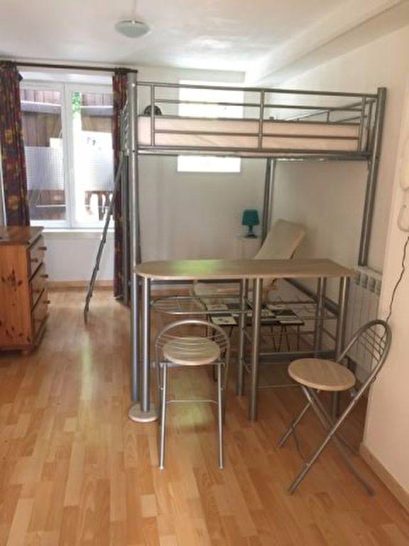 Appartement à louer 1 20m2 à Chaumont vignette-1