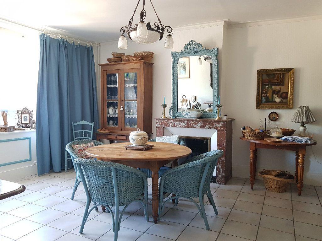 Maison à vendre 6 140m2 à Doulaincourt-Saucourt vignette-3