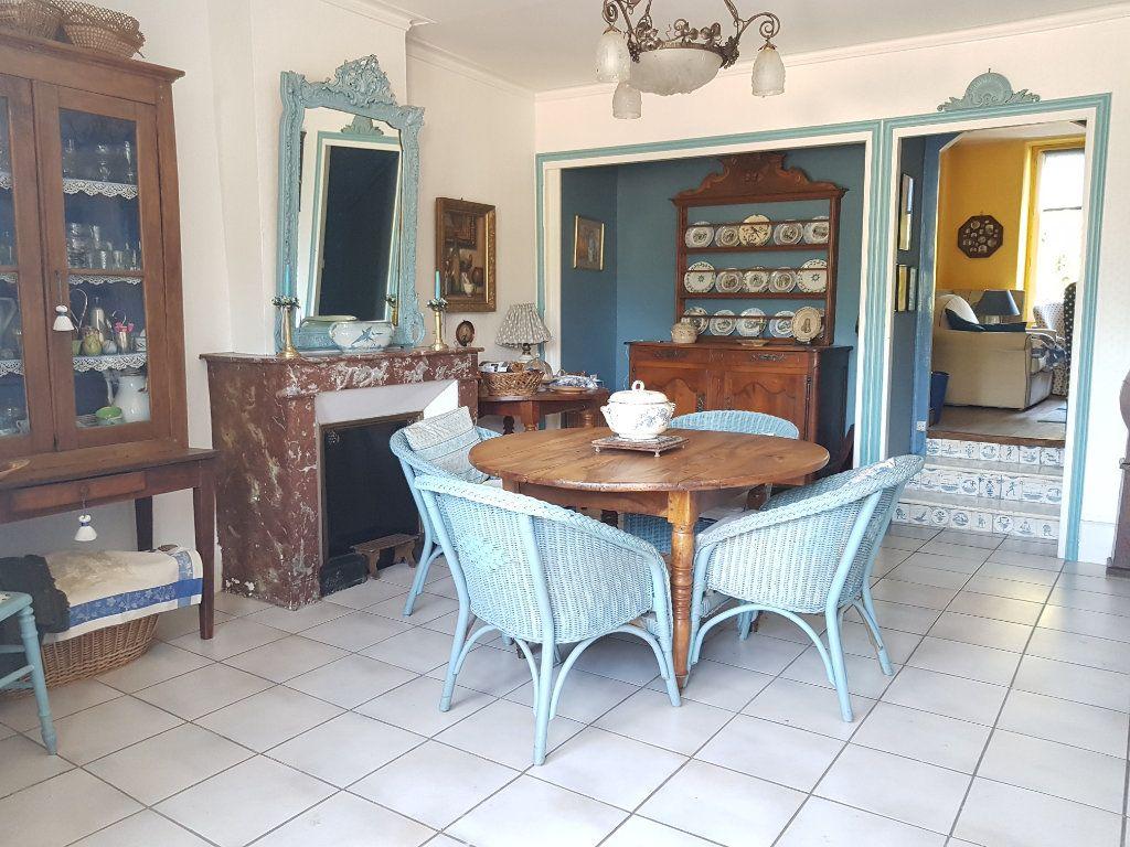 Maison à vendre 6 133m2 à Doulaincourt-Saucourt vignette-4
