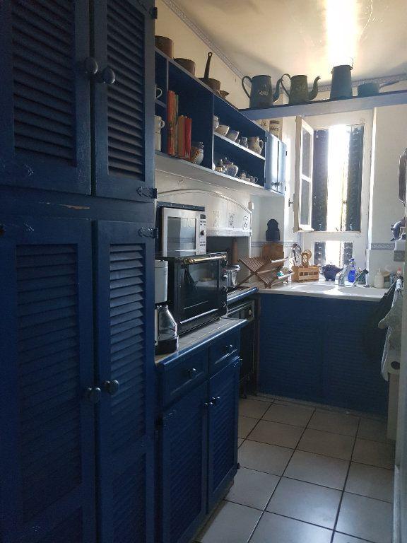 Maison à vendre 6 140m2 à Doulaincourt-Saucourt vignette-5