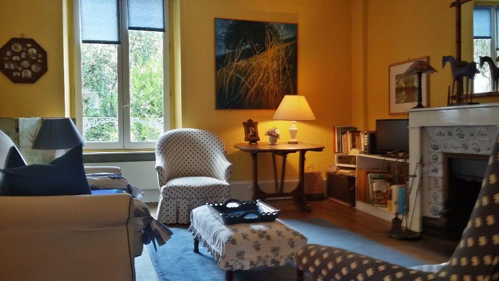 Maison à vendre 6 140m2 à Doulaincourt-Saucourt vignette-6