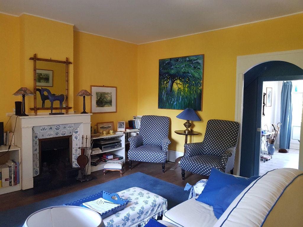 Maison à vendre 6 140m2 à Doulaincourt-Saucourt vignette-7