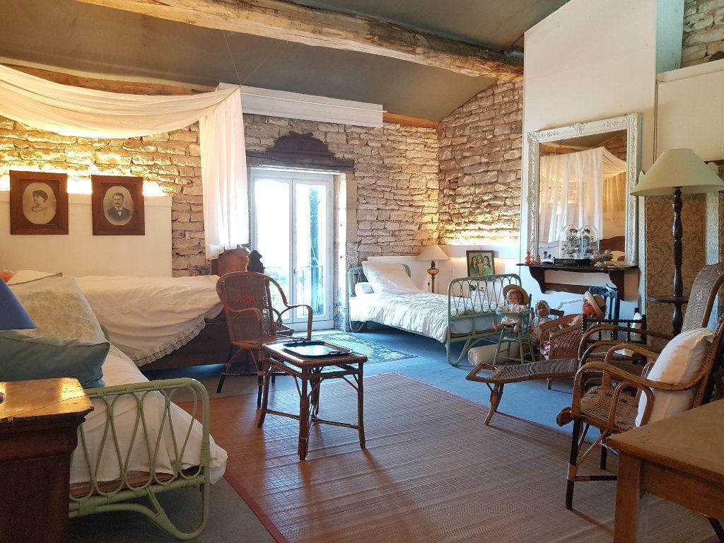Maison à vendre 6 140m2 à Doulaincourt-Saucourt vignette-8