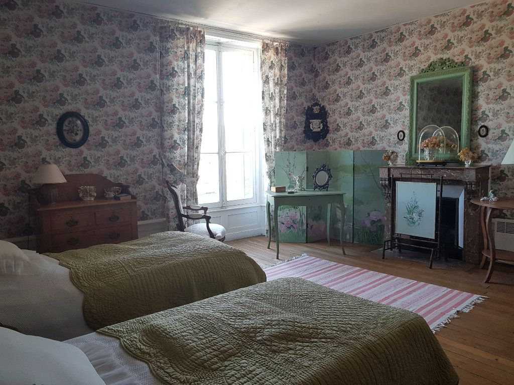 Maison à vendre 6 133m2 à Doulaincourt-Saucourt vignette-10