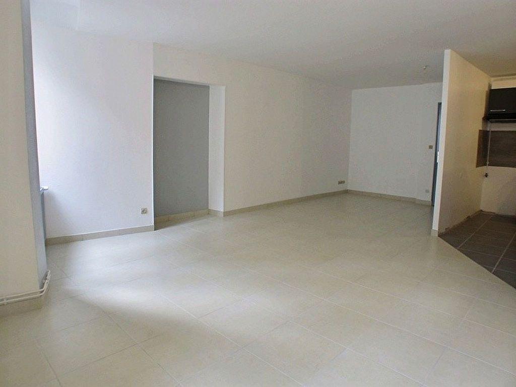 Appartement à louer 2 55m2 à Chaumont vignette-4