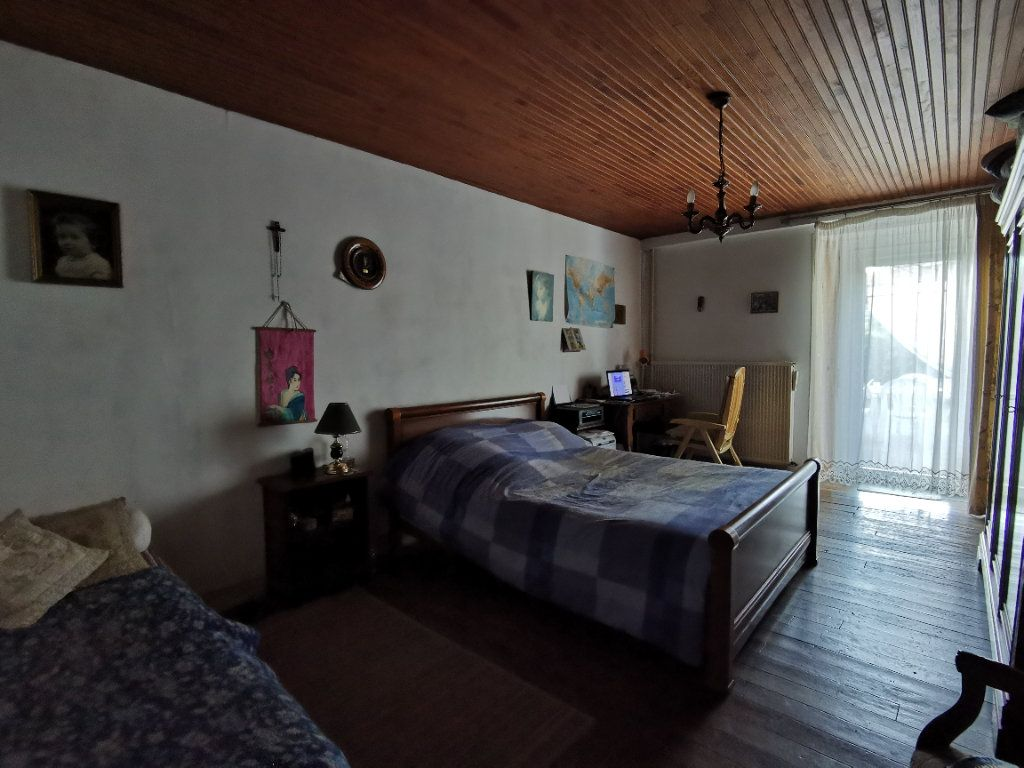 Maison à vendre 4 110m2 à Roches-Bettaincourt vignette-7