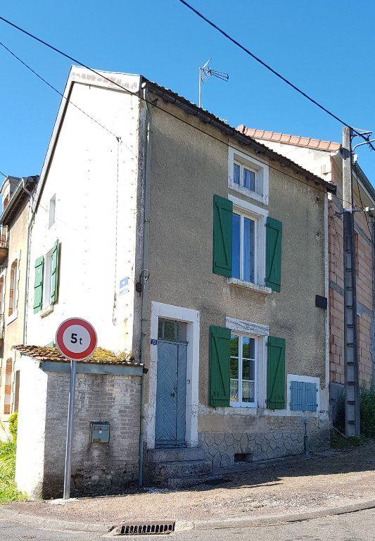 Maison à vendre 4 56.45m2 à Andelot-Blancheville vignette-1