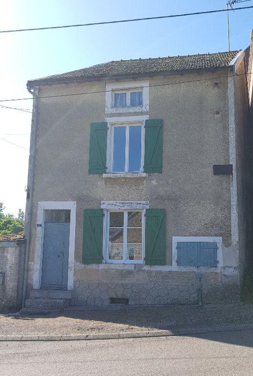 Maison à vendre 4 56.45m2 à Andelot-Blancheville vignette-2