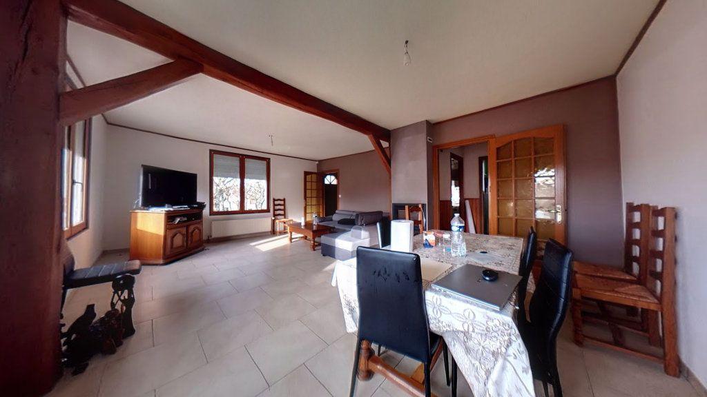 Maison à vendre 5 77m2 à Chaumont vignette-5