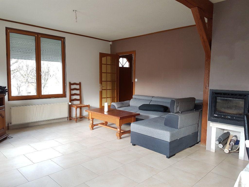 Maison à vendre 5 77m2 à Chaumont vignette-6