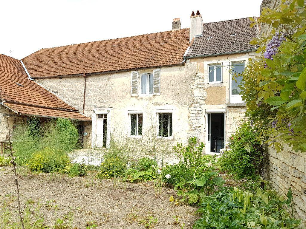 Maison à vendre 6 155.14m2 à Aubepierre-sur-Aube vignette-6