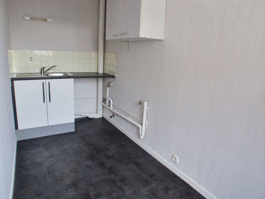 Appartement à louer 2 42.05m2 à Chaumont vignette-3