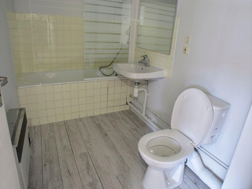 Appartement à louer 2 42.05m2 à Chaumont vignette-5