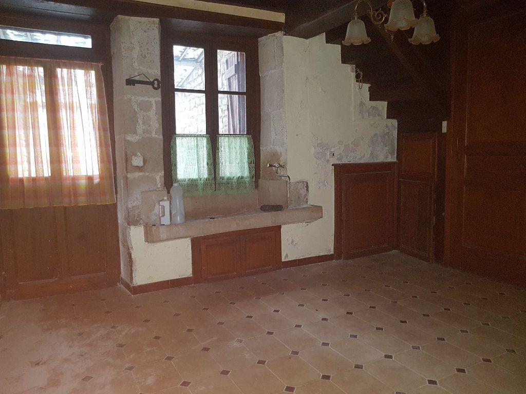 Maison à vendre 6 144m2 à Vignory vignette-6