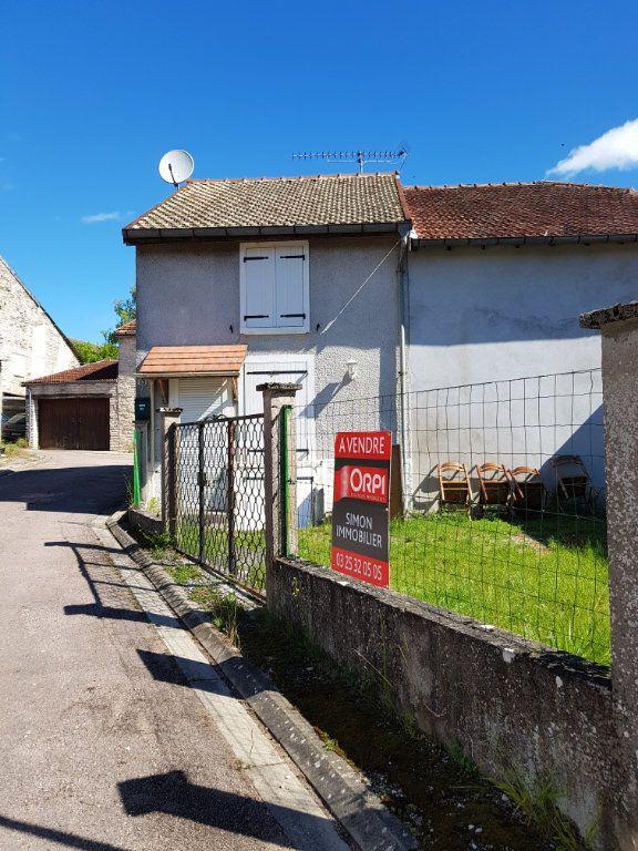 Maison à vendre 2 37m2 à Reynel vignette-1