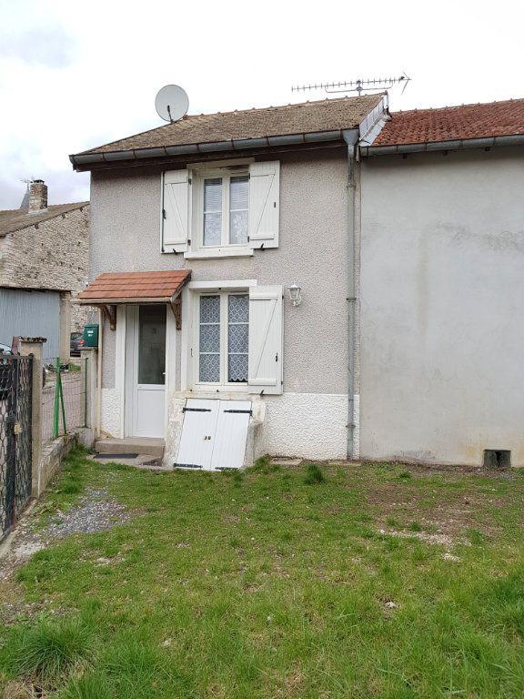 Maison à vendre 2 37m2 à Reynel vignette-2