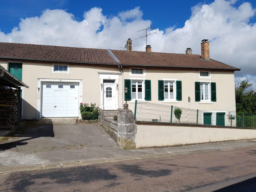 Maison à vendre 6 120m2 à Mirbel vignette-1