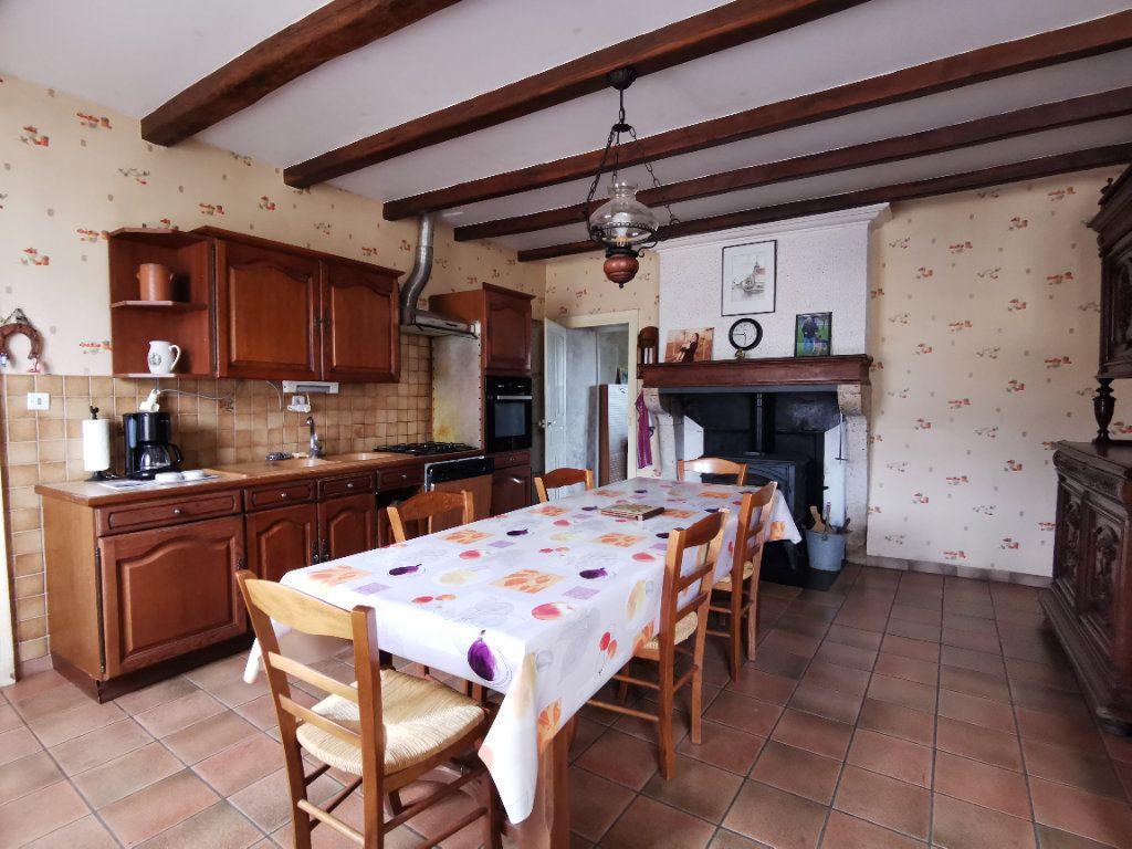 Maison à vendre 6 120m2 à Mirbel vignette-6