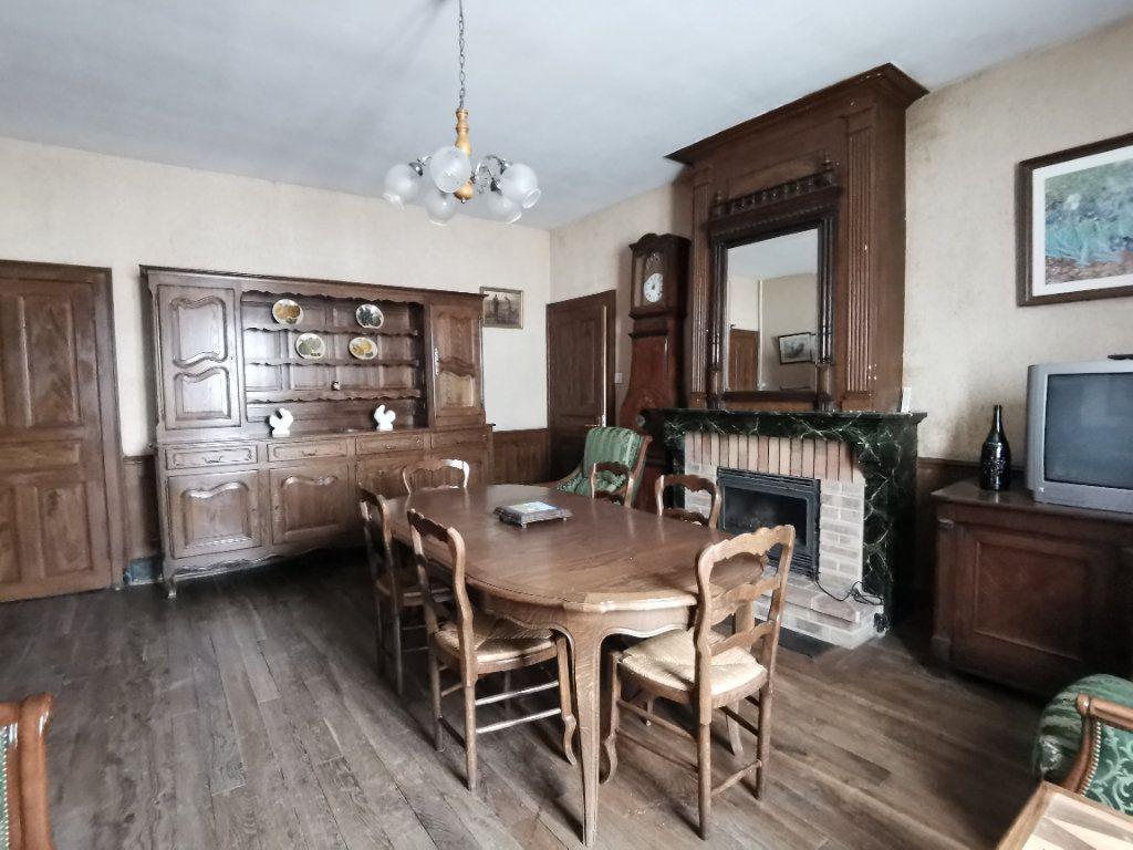 Maison à vendre 6 120m2 à Mirbel vignette-7