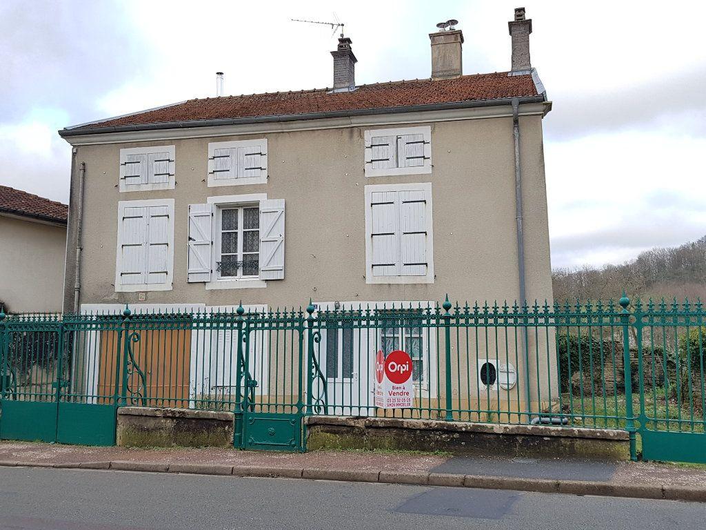 Maison à vendre 5 120m2 à Andelot-Blancheville vignette-1