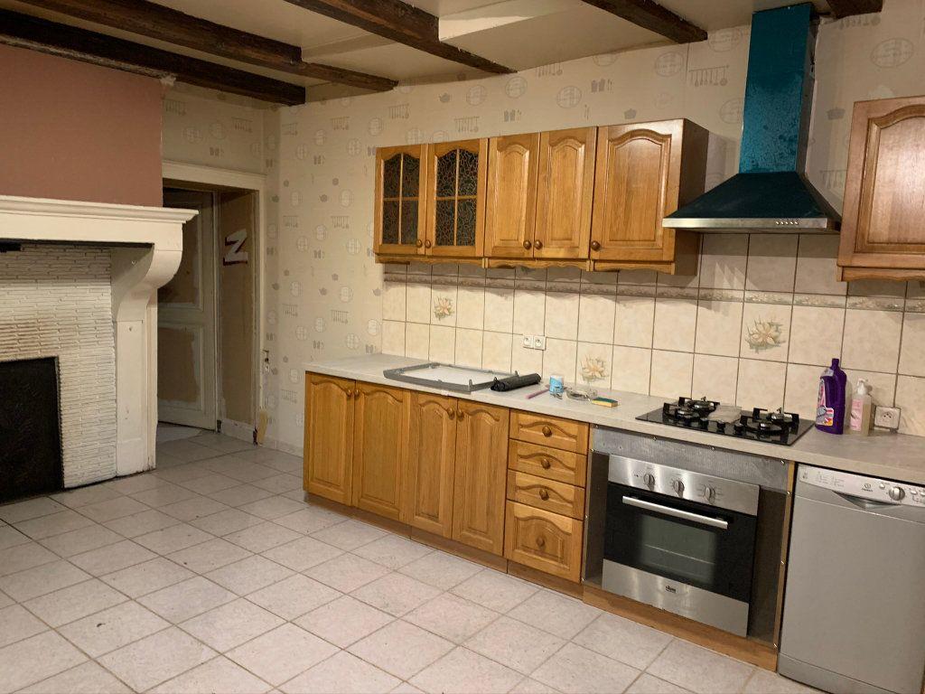 Maison à vendre 5 120m2 à Andelot-Blancheville vignette-2
