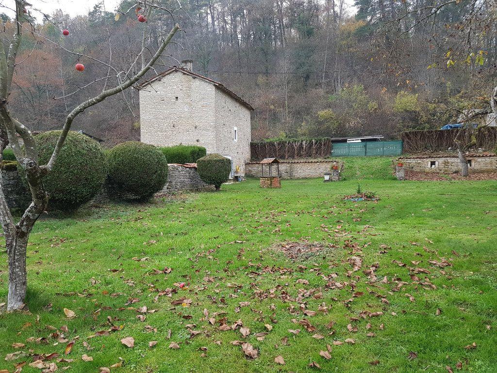 Maison à vendre 5 101m2 à Beurville vignette-3