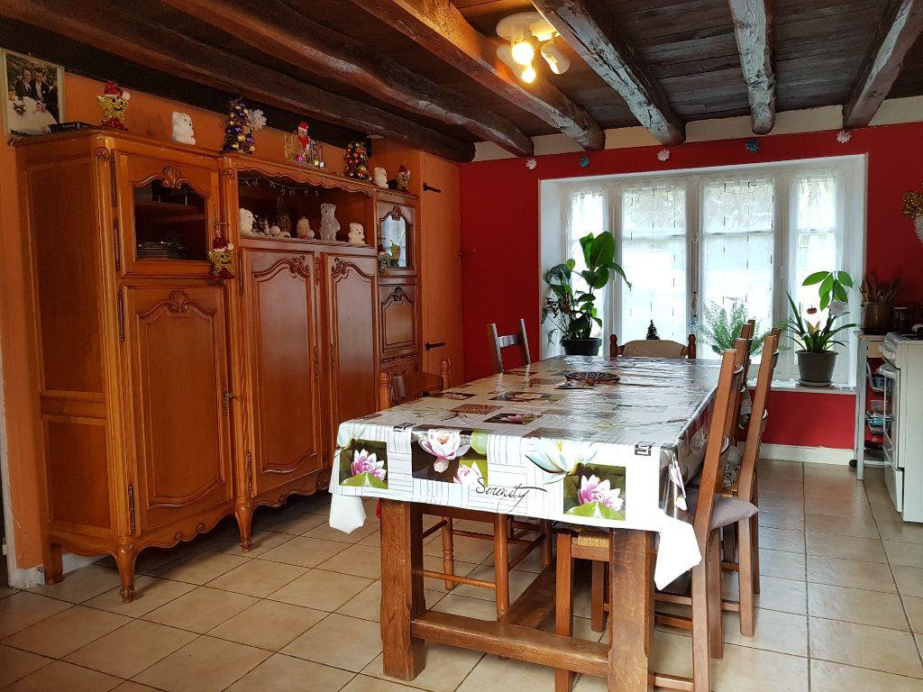 Maison à vendre 5 101m2 à Beurville vignette-5
