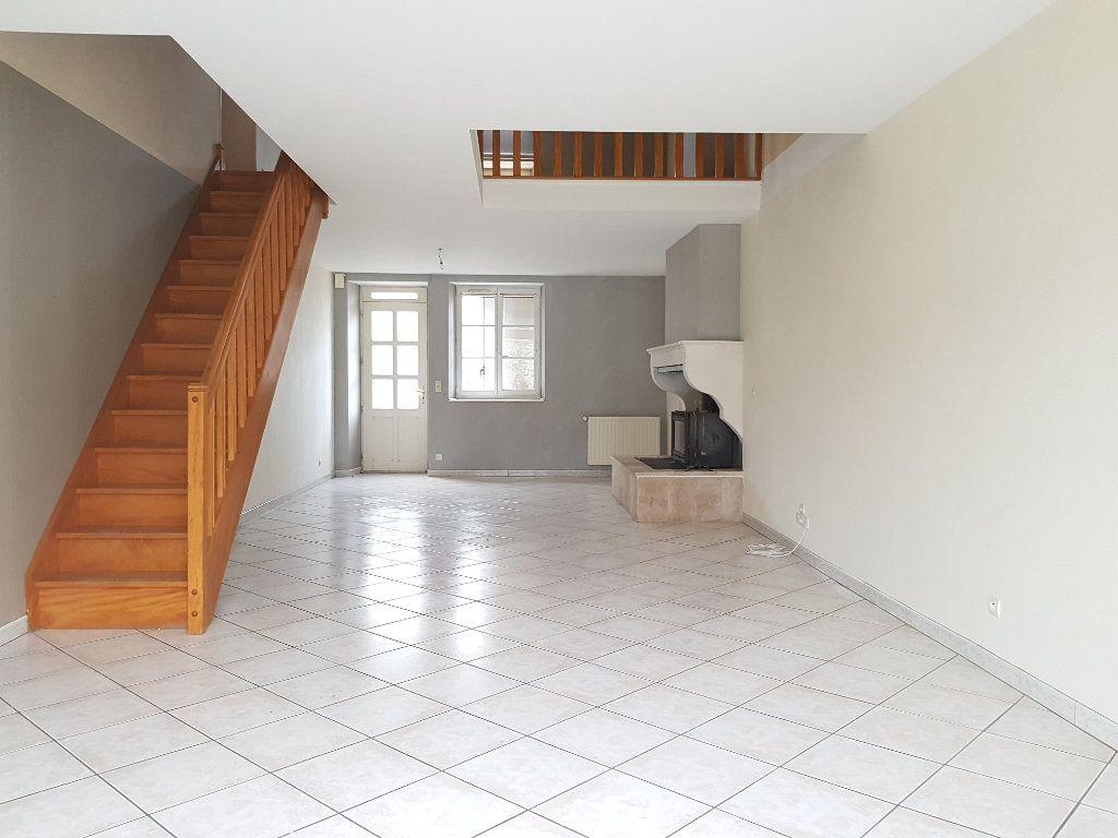 Maison à vendre 5 144.02m2 à Darmannes vignette-8