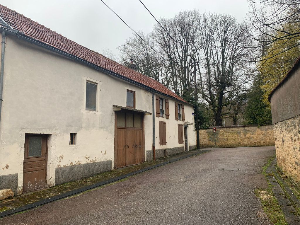 Maison à vendre 4 101m2 à Châteauvillain vignette-2