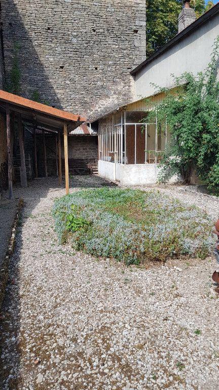 Maison à vendre 4 101m2 à Châteauvillain vignette-4