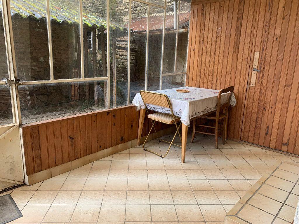 Maison à vendre 4 101m2 à Châteauvillain vignette-6