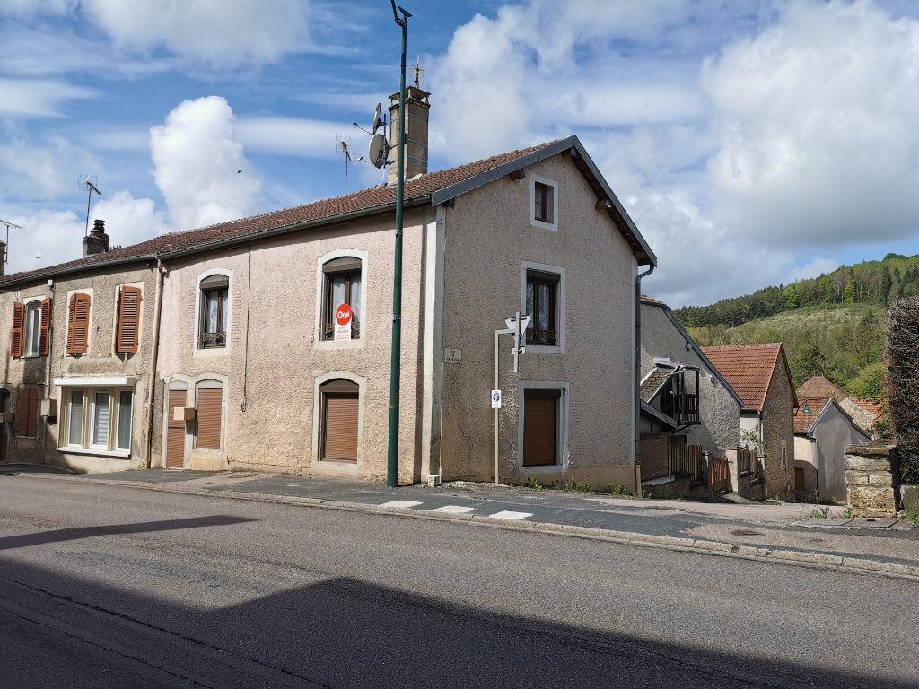 Maison à vendre 5 119.89m2 à Rimaucourt vignette-1