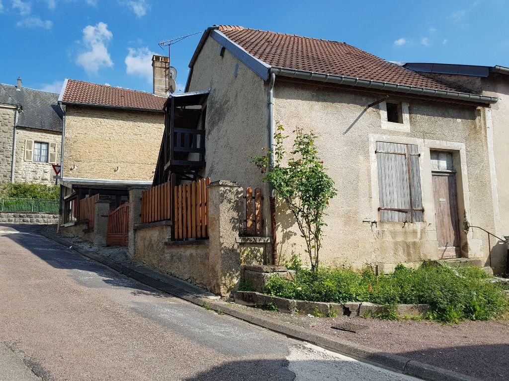 Maison à vendre 5 119.89m2 à Rimaucourt vignette-2