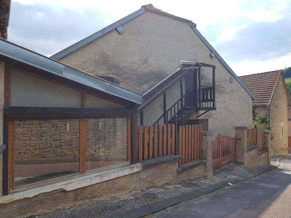 Maison à vendre 5 119.89m2 à Rimaucourt vignette-3