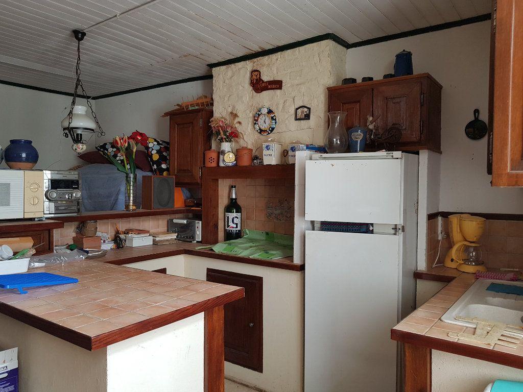 Maison à vendre 1 40.54m2 à Doulaincourt-Saucourt vignette-2